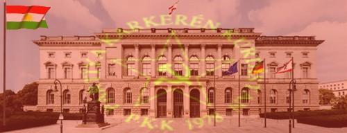 "PKK feiert ""Kurdische Woche"" im Berliner Senat"