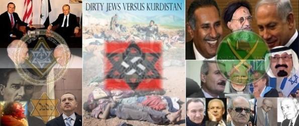 NATO-Terror im Vorderen Orient mit Islam und Arabergeld